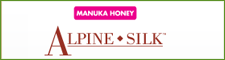 Alpine Silk Manuka Honey