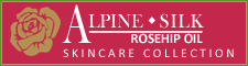Alpine Silk Rosehip Oil