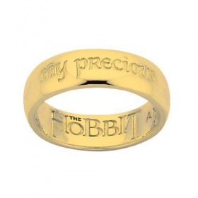 Official Licensed The Hobbit My Precious Ring