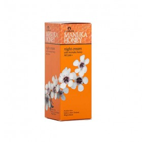 Marvellous Manuka Honey Night Cream