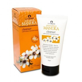 Marvellous Manuka Honey Cleanser