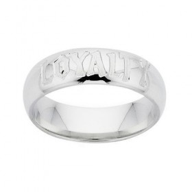 Official Licensed The Hobbit Loyalty Friendship Ring