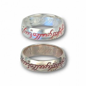 Official Lord of the Rings fluorescent ONE RING