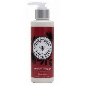 Pohutukawa and Paw Paw Hand & Body Lotion